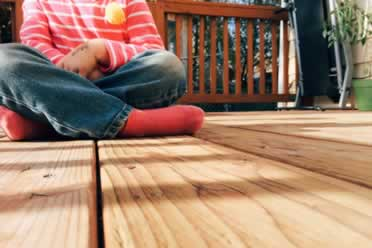 Can I Leave My Deck Untreated?